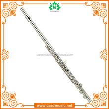 FL104S Wholesale bamboo flute/ Metal Flute