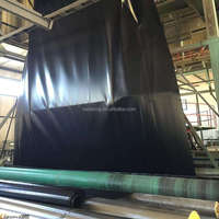 6m Wide HDPE Waterproof Geomembranes For