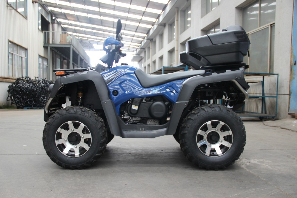 Exclusive and Utility cheap 2x4/4x4 ATV EEC
