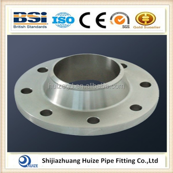 China Pn 6,Pn 10,Pn16,Pn25,Pn40 And Pn64 Carbon Steel Slip On Flange