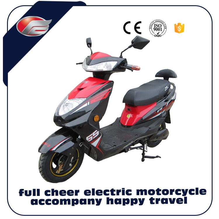 Cheap small long range chinese electric motorcycle
