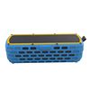 Outdoor Portable Bluetooth Speaker Wireless Wth LED Made In China