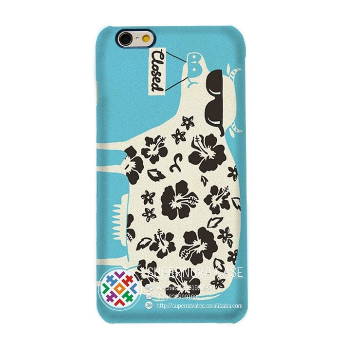 China Supplier Sublimation Case for iPhone 4, for iPhone 5, for iPhone 6