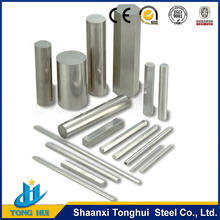 Cold rolled 1.4006 SUS410stainless steel round bar