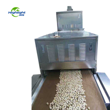 New technology Microwave vacuum drying machine for fruit, vegetable and medince herb product