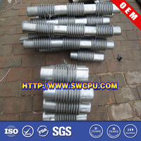 Stainless Steel Bellow Expansion Joint Metal Bellow