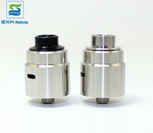 Alibaba Italia SXK Entheon Rda Atomizer Hadaly V3 1:1 Clone New Products Chinese Supplier Vape Atomizer 316SS Vaporizer