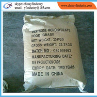 Reliable supplier and high quality bulk Dextrose Monohydrate 99.5%