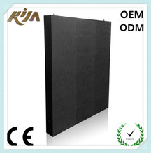 Kiya Stage Entertainment Slim LED Display Background p6 indoor stage rental led display