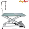 Shernbao FT-829 Fiber Glass Top Grooming Table for Puppy Dog Grooming
