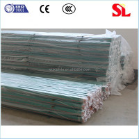 IP43 SOLER PVC Housing Price of Copper Bus Bar in High Quality