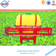 Agriculture high pressure pesticide boom sprayer 400L power sprayer for sale