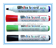 2016 Hot factory Mini Whiteboard Marker with Refill Ink Cartridge ,OEM welcome