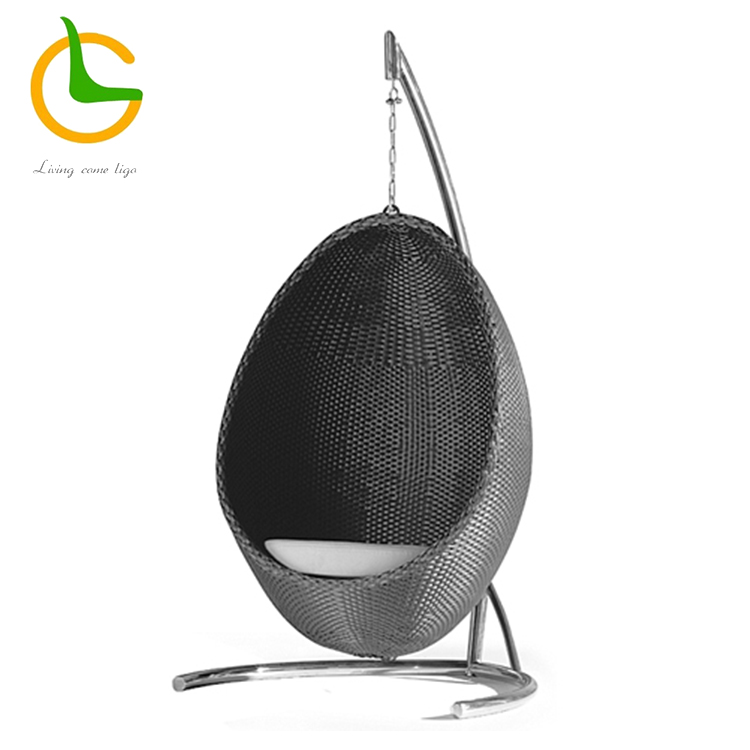 Travelling Deluxe New Designed Comfortable Hammock Hanging Chair Price LG50-9586