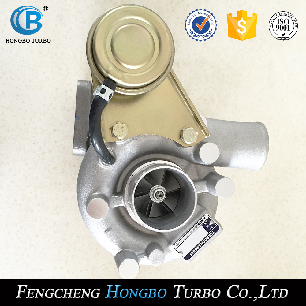 high performance TD05H-14G 49178-03123 OEM 2823045100 turbo chra turbocharger for Truck Mighty 2
