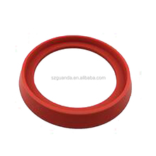 High Quality Flat NBR EPDM Flat Oil Seal Silicone rubber washer
