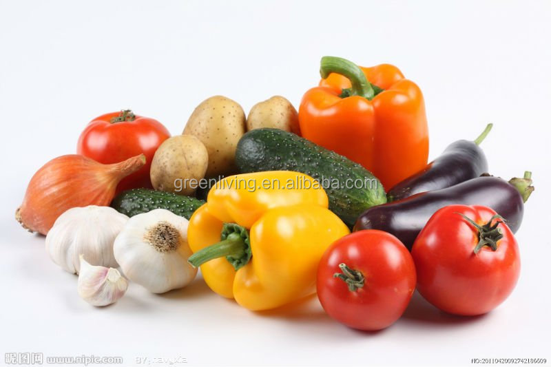supply all kinds of fresh vegetables
