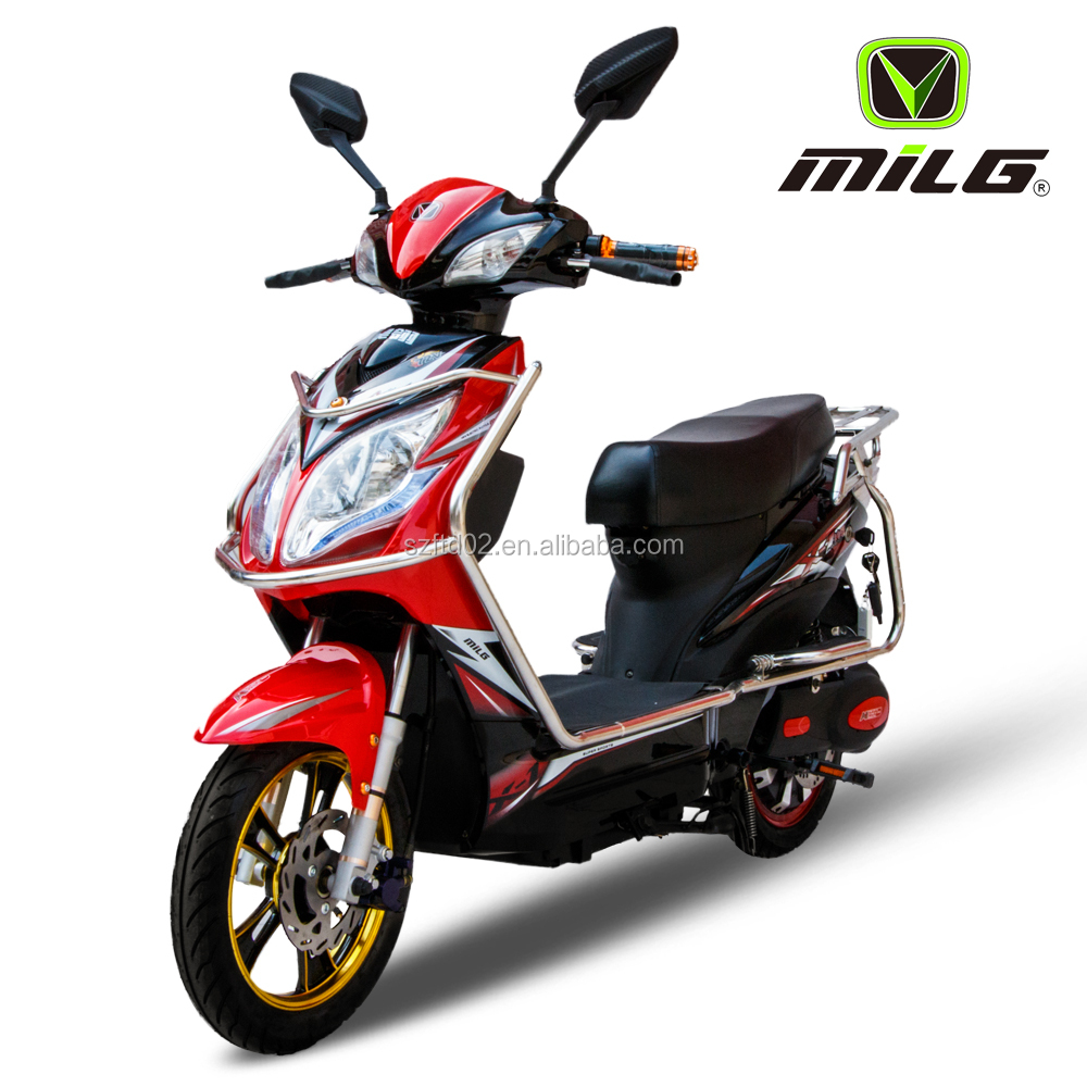 1000w fast speed small electric motorcycle for adult