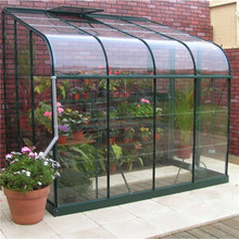 polycarbonate sunroom roof