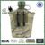 Military US Style Plastic Water Bottle with Cover