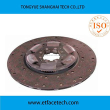 clutch Plate for Mercedes Trucks