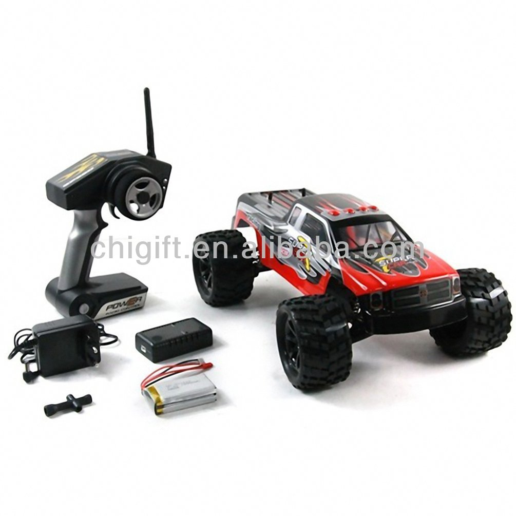 Wltoys L969 2.4G 1:12 Scale Remote Comtrol RC Cross Country Racing Car