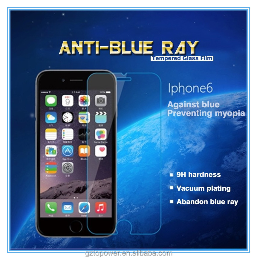Factory Supply touch screen protector film for mobile phone anti blue ray screen protector film for all mobile phone