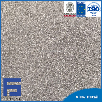 Brown Fused Alumina for Making Coated Abrasive Products