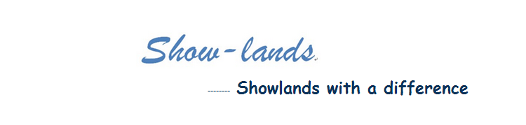 Showlands Customize Your Brand Motif T-Shirts OEM