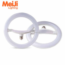 led round ring tube decoration bulb smart led light european led ring tube, LED Annular Tubes, led circle ring light