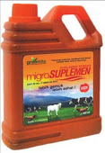 MIGRO SUPPLEMENT