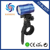 Mini smart cycling front light
