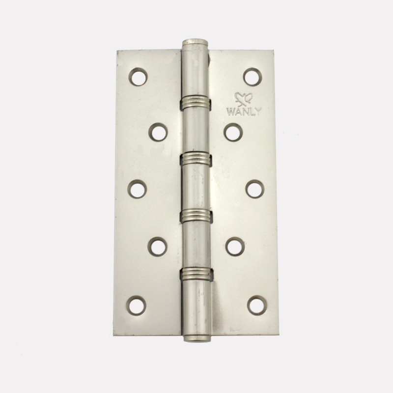 5 inch iron exterior hinges for doors