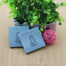 China supplier made cheap custom die cut leaf shaped letter shaped sticky notes