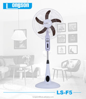Personal brand 18 inch industrial electric floor standing fan