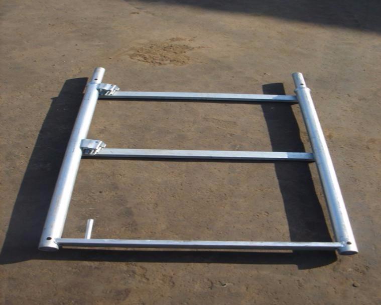 Aluminum Scaffold Product : Aluminum scaffold for sale buy product