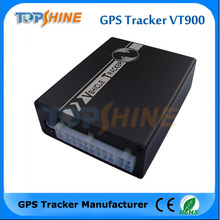 Powerful Auto Tracking Device with RFID Car Alarm/Fuel Monitoring GPS Tracker VT900
