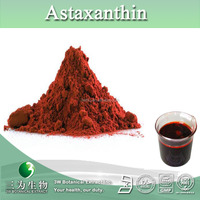 Healthy Astaxanthin,Haematococcus Pluvialis Extract,Astaxanthin Powder