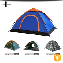 JUJIA-622199 30 seconds tent wholesale extra large military canvas outdoor camping tent camping outdoor for sale