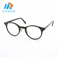 High quality <strong>specialized</strong> acetate round black italiy eyewear optical glasses frames sunglasses