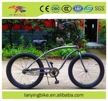 New model fat tyre beach cruiser bike / vintage bike with high quality for sale