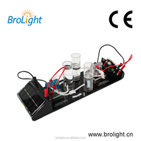 Physical Education and New Energy Hydrogen Oxygen Fuel Cell