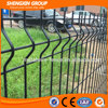 ISO9001 Garden fence wire mesh