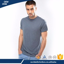 China Export Products Online Sale 2017New Men Casual Blank tshirts