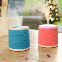 high quality mini humidifier / office desktop humidifier / portable personal humidifier