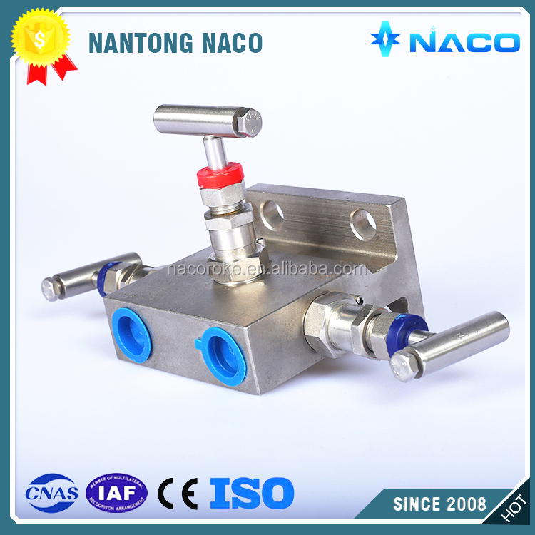 Air Coupler,Air Manifold,3-way Valve Manifold