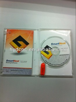 2014 hot selling professional version Smart Nest nesting software