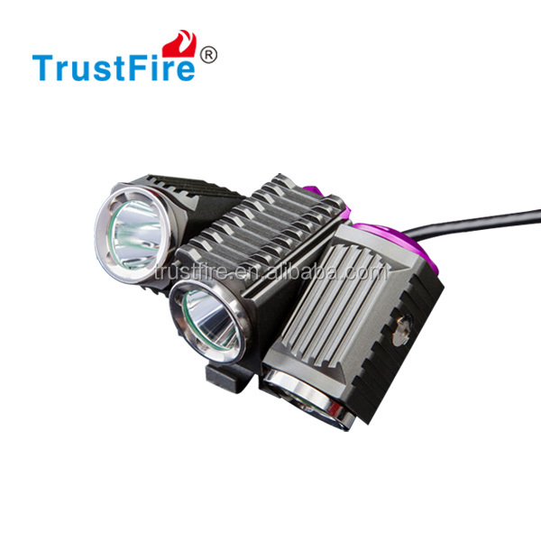 Hot sale!!! TrustFire 8.4v Outdoor Bicycle LED Flexible Strip Light