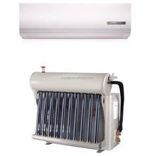 Split Wall Mounted Solar Air Conditioning for Home Using