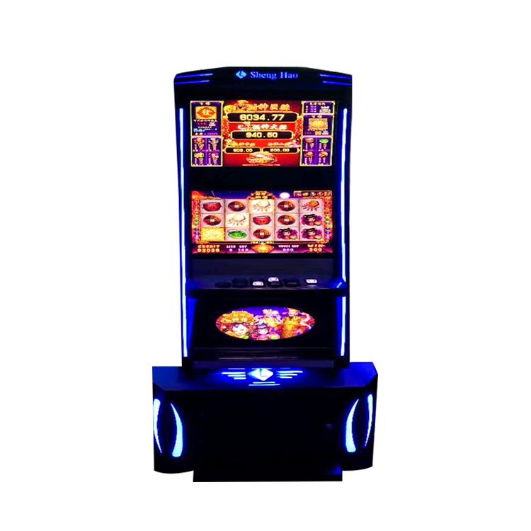Tassazione slot machine 2019